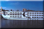 Nie Cruise  Best Nile cruise