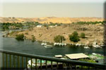about the Aswan dam اسوان